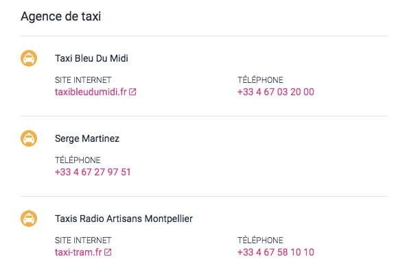 Agence-de-taxi